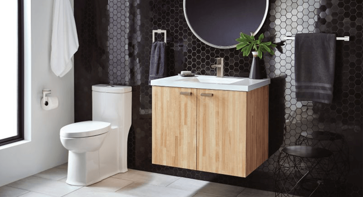 Bathroom Sinks | Bathroom Faucets | Kitchen & Bath Showcase